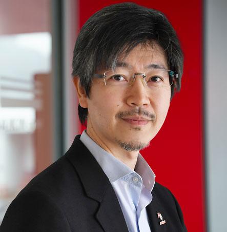 Коджи Такахаши