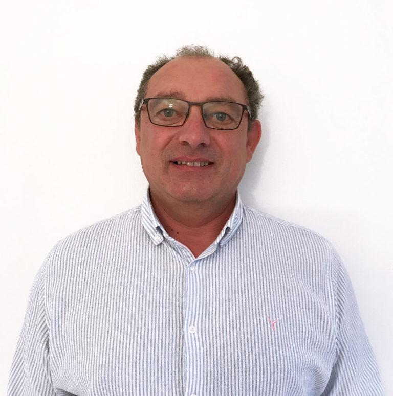 Gilles Gay