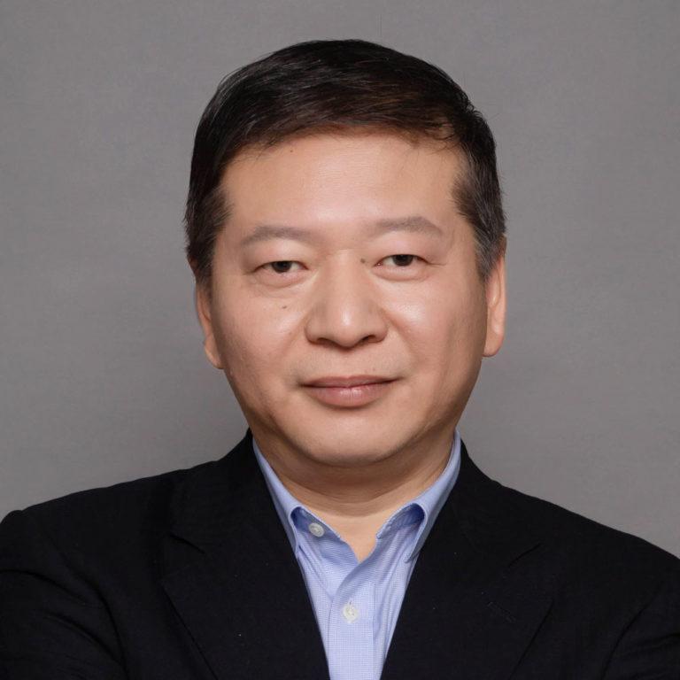 Jonas Chen