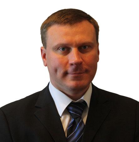 Петр Шиленко