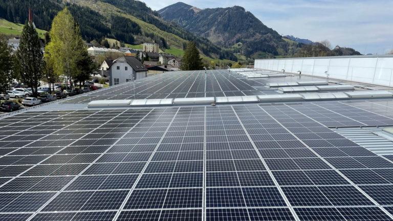 Green Power Phase Eins